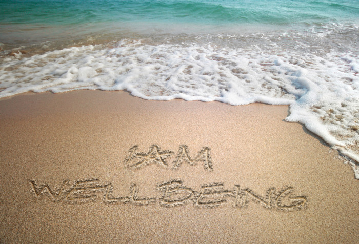 IAM Wellbeing